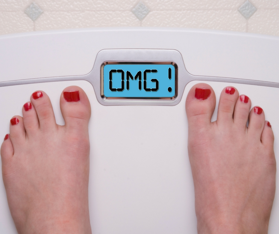 8 Reasons You Could Be Overweight