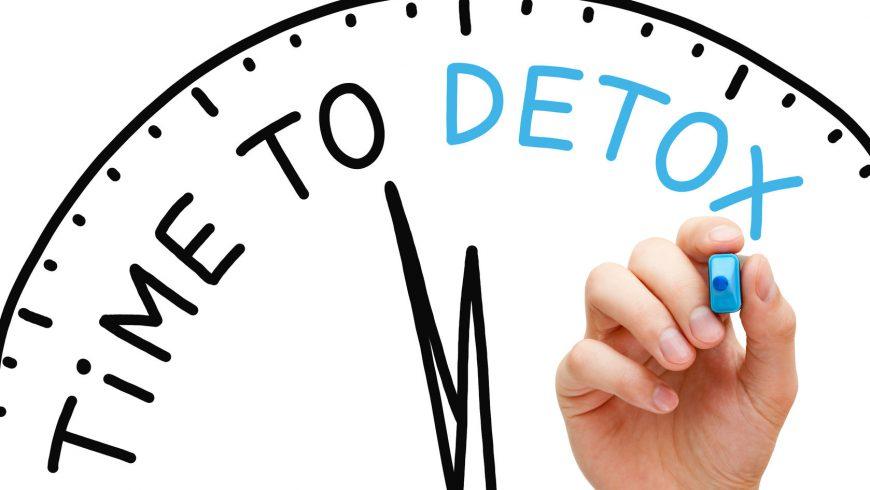 Detox 101 – Part 1- The Dangerous Side Effects of Toxins