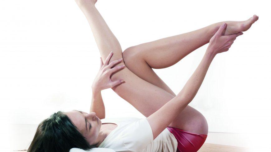 Take the Heat off those Legs!