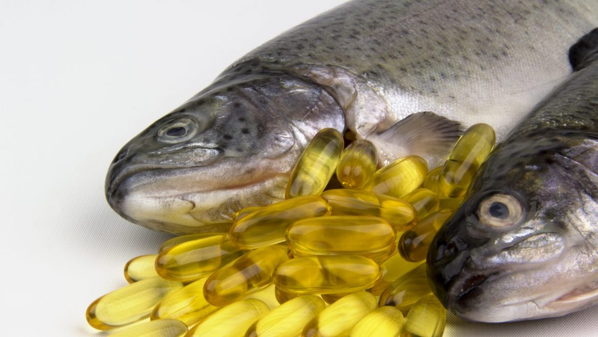 Omega 3: The New Way for Cardiovascular Prevention