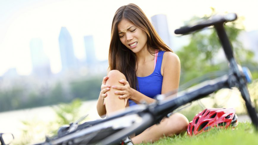 Natural Ways to Revitalise and Prevent Aching Joints