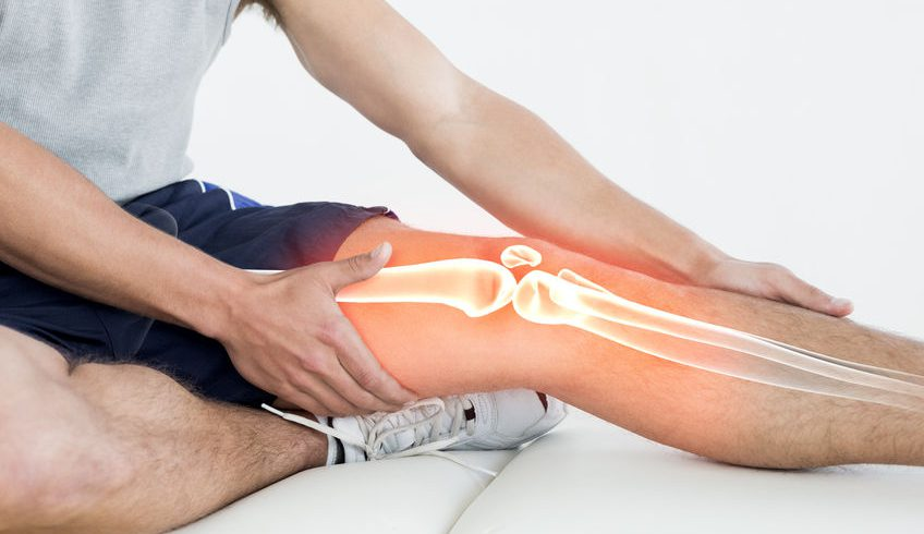 The Natural and Sustainable Solution for Joint Pain