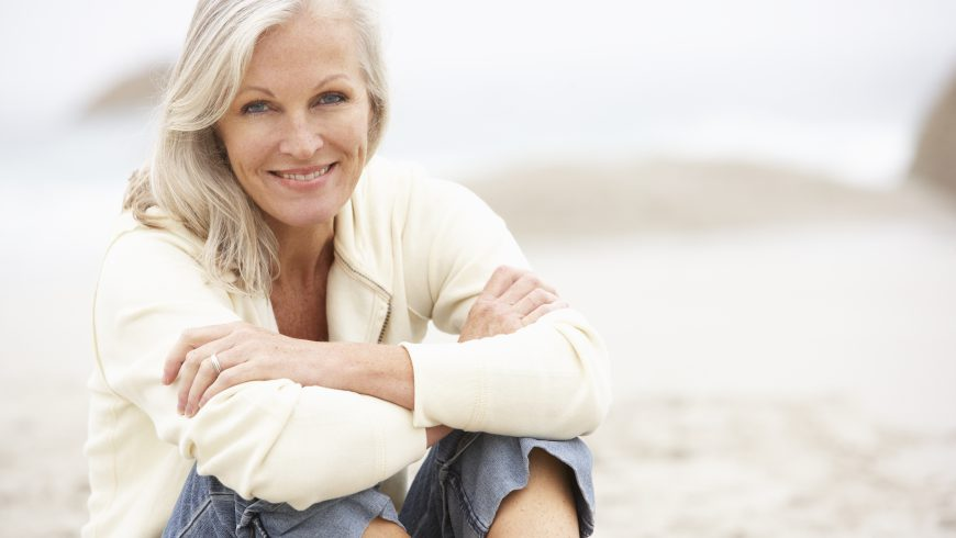 5 Symptoms You May Experience during Menopause