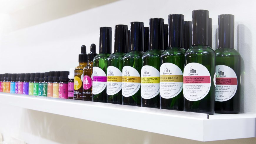 Nila Essential Oils Now Partner of Your Vitality Store