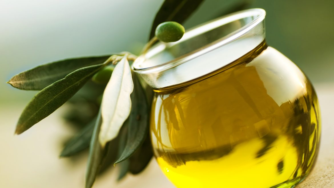 The Benefits of Olive Leaf