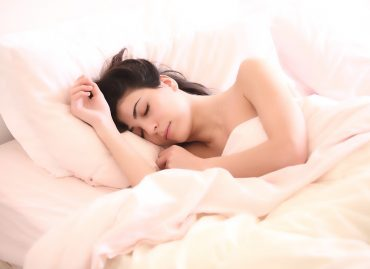 8 Vitality Advices for Better Sleep