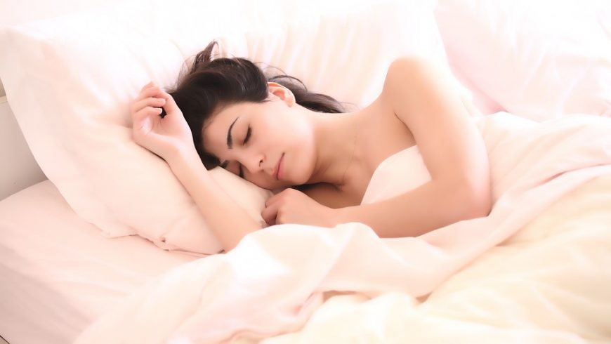8 Tips for Better Sleep