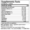 WB_Serenity_Supplements_Facts_mental_relaxation