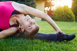 Flexibility, a Key to a Happy Life