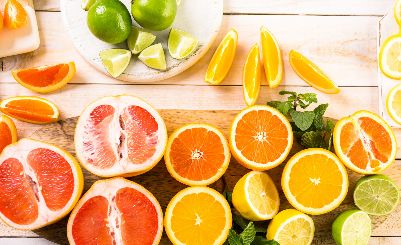 7 Facts You Need to Know About Vitamin C