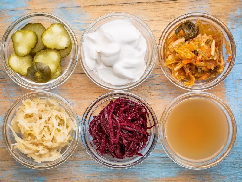 Prebiotics and Probiotics, the Bodyguards of Your Immunity