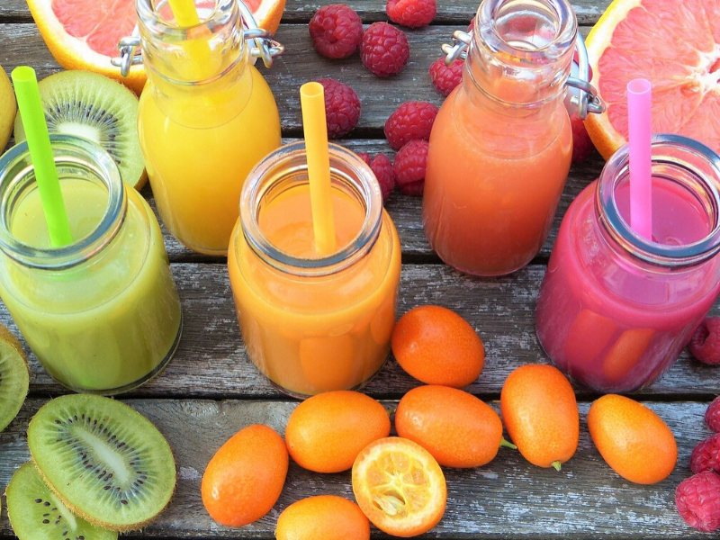 Immunity 101 – 🍊 Nutrition: vitamins and nutrients 🌿