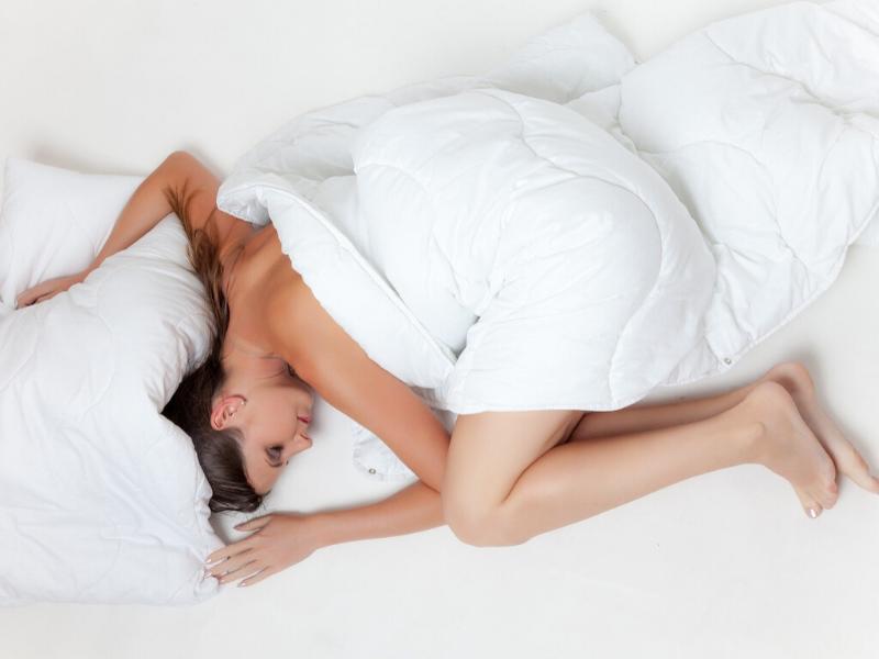 Immunity 101 – The role of sleep in immunity 😴