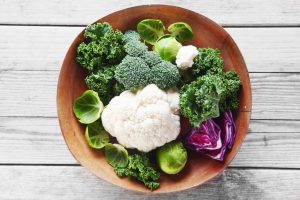 Diet tips from nutritionist for healthy hair