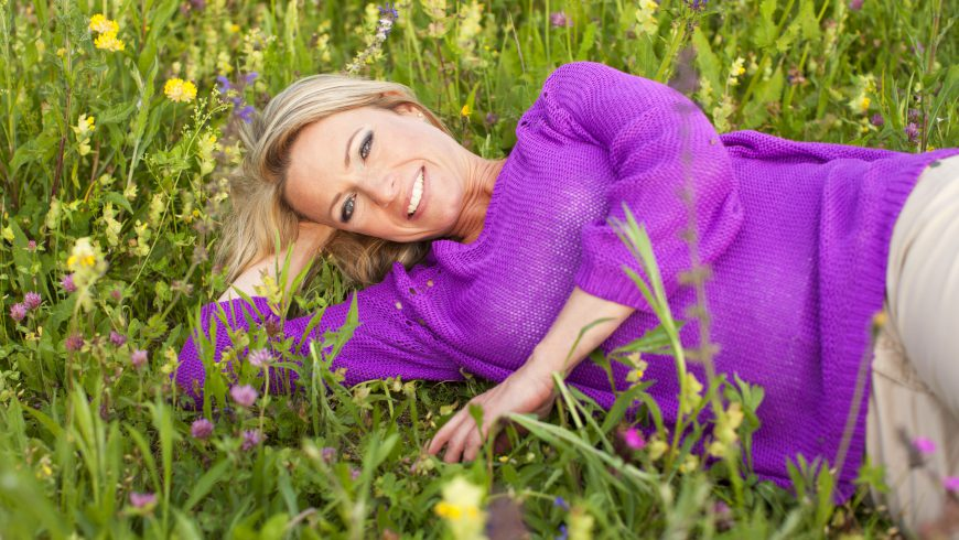 This May Be the Natural Solution You Need to Get Over Menopause Discomforts