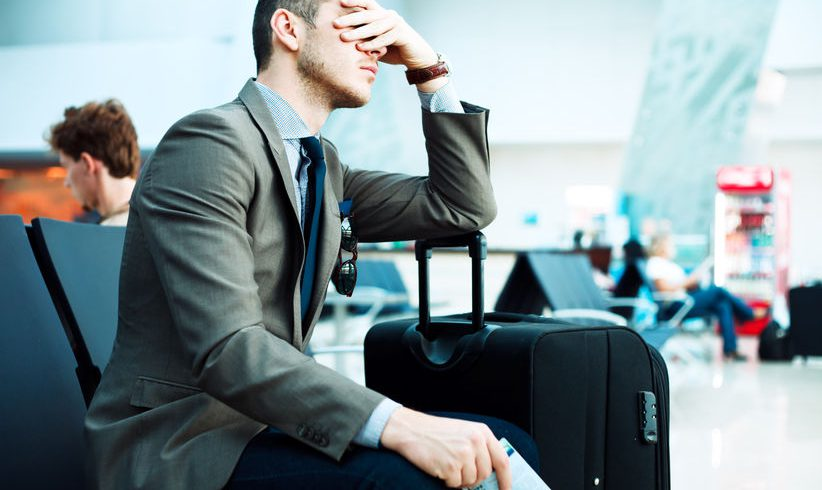 Travel Trouble: Jet lag and its impact on your body's clock