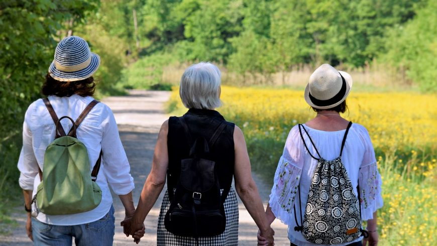 Don't let menopause change your life